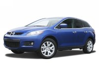 Picture of 2008 Mazda CX-7 Sport AWD, exterior, gallery_worthy