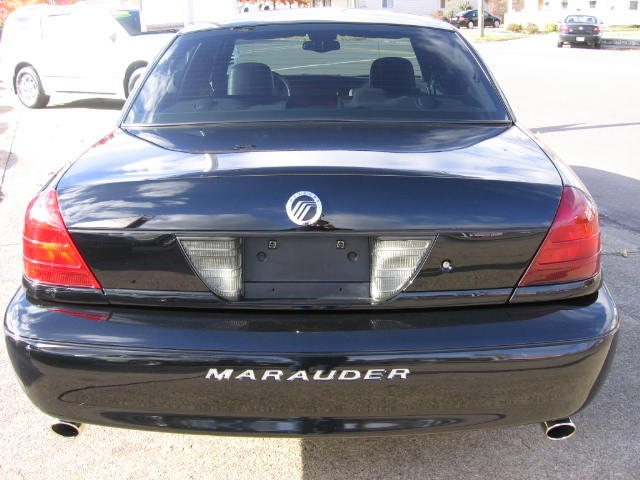 2003 Mercury Marauder For Sale. 2003 Mercury Marauder For Sale