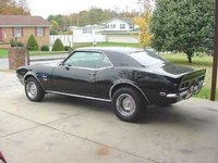 Picture of 1967 Chevrolet Camaro, gallery_worthy