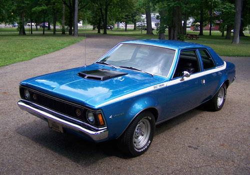 Nissan Of Concord >> 1971 AMC Hornet - Pictures - CarGurus