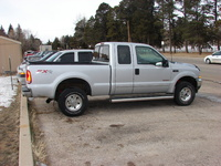 Picture of 2003 Ford F-250 Super Duty XLT 4WD Extended Cab SB, exterior
