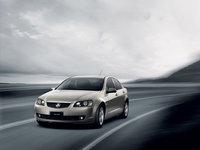 Picture of 2007 Holden Calais, exterior, gallery_worthy