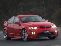 2007 HSV GTS Picture Gallery