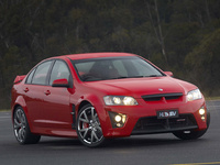 2007 HSV GTS Overview