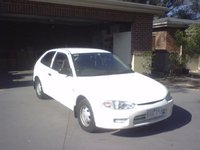 Picture of 1997 Mitsubishi Mirage LS Coupe, exterior, gallery_worthy
