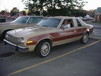 Picture of 1978 AMC Concord, exterior
