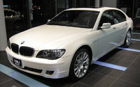 Picture of 2008 BMW 7 Series 760Li RWD, exterior, gallery_worthy