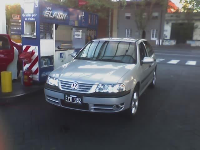 Picture of 2000 Volkswagen Gol, exterior, gallery_worthy