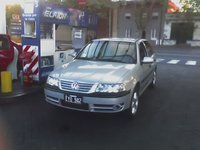 Picture of 2000 Volkswagen Gol, exterior