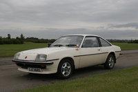 1977 Vauxhall Cavalier Overview