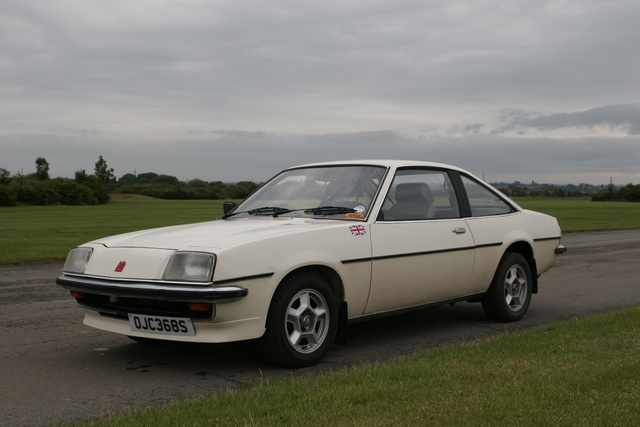 Picture of 1977 Vauxhall Cavalier