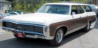 Picture of 1969 Chevrolet Kingswood, exterior, gallery_worthy