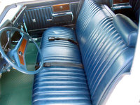 Picture of 1969 Chevrolet Kingswood, interior, gallery_worthy