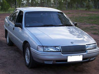 Picture of 1991 Holden Statesman, gallery_worthy