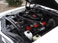 Picture of 1969 Chevrolet Kingswood, engine, gallery_worthy