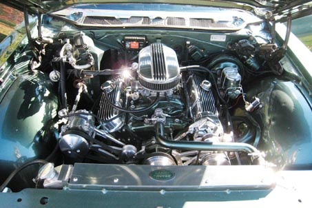 Picture of 1969 Pontiac Catalina, engine, gallery_worthy