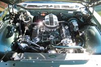Picture of 1969 Pontiac Catalina, engine