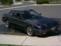 Picture of 1988 Honda Prelude, exterior
