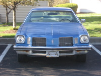 1974 Oldsmobile Cutlass Supreme picture, exterior