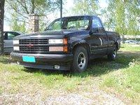 Picture of 1990 Chevrolet C/K 1500 Silverado RWD, gallery_worthy