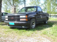 Picture of 1990 Chevrolet C/K 1500 454 SS 2WD