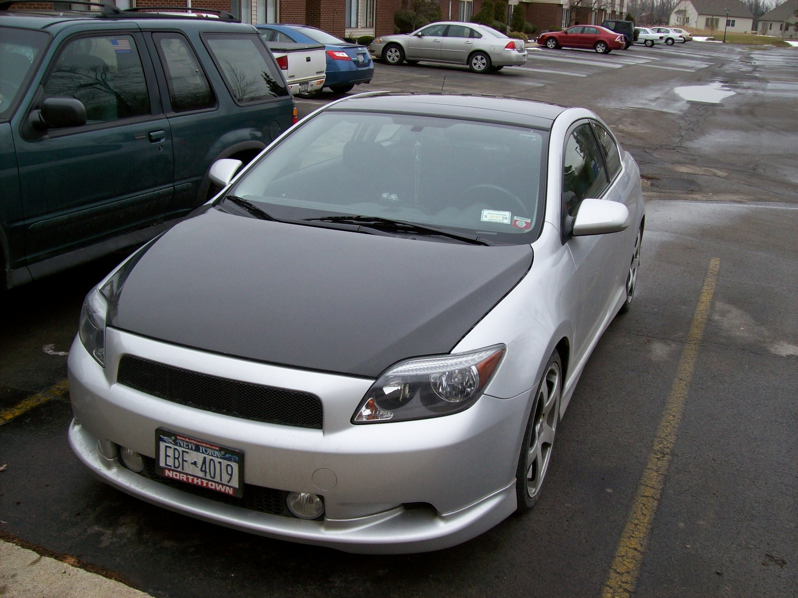 2007 scion tc specs autos weblog. Black Bedroom Furniture Sets. Home Design Ideas