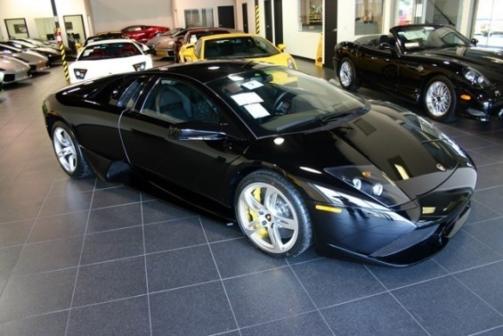 Picture of 2007 Lamborghini Murcielago LP640 Coupe, exterior, gallery_worthy