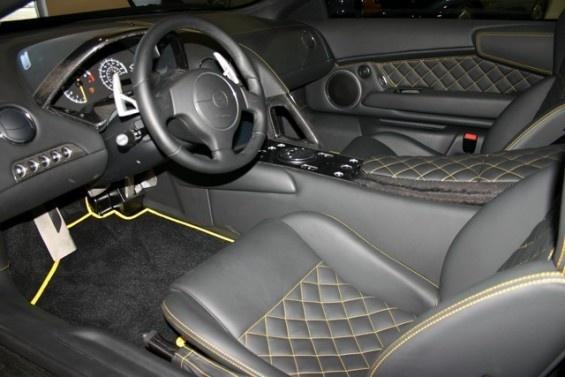 Picture of 2007 Lamborghini Murcielago LP640 Coupe, interior, gallery_worthy