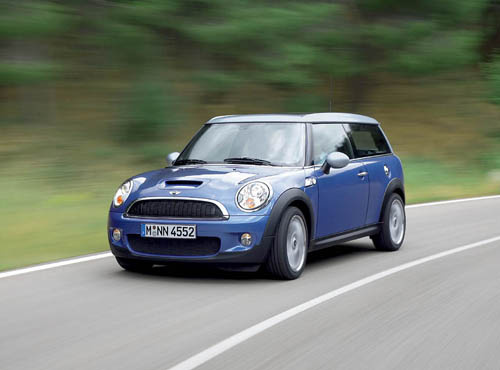 2008 mini cooper clubman overview cargurus. Black Bedroom Furniture Sets. Home Design Ideas