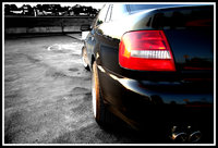 Picture of 2001 Audi A4 1.8T Quattro