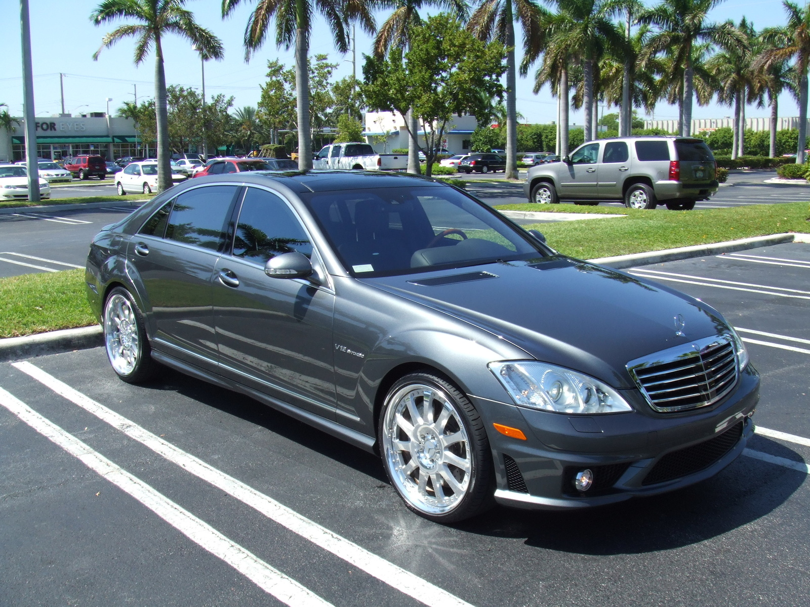 2007 mercedes benz s class pictures cargurus for Mercedes benz s500 amg