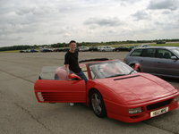 Picture of 1994 Ferrari F355