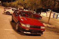 Picture of 1984 Toyota Corolla GTS, gallery_worthy
