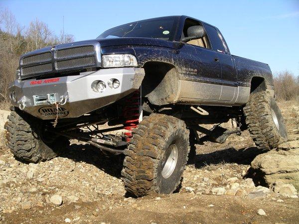 Dodge Truck 4x4
