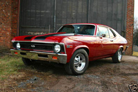 Picture of 1969 Chevrolet Nova