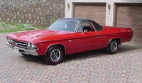 Picture of 1969 Chevrolet El Camino, gallery_worthy