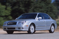 Picture of 2002 Hyundai Sonata GLS, exterior, gallery_worthy