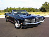 Picture of 1970 Mercury Cougar