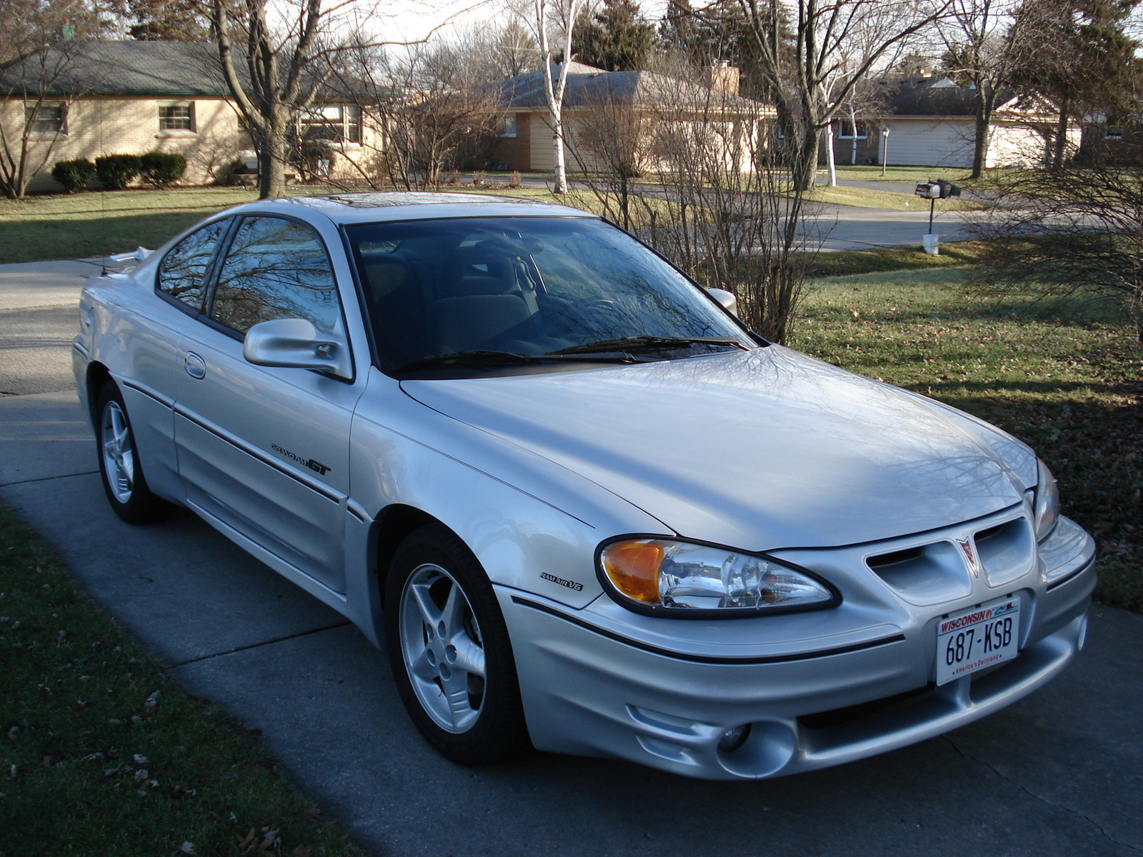 2001 pontiac grand am other pictures cargurus. Black Bedroom Furniture Sets. Home Design Ideas