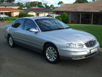 Picture of 2001 Holden Statesman
