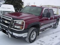 Picture of 2006 Chevrolet Silverado 2500HD LT2 4dr Extended Cab SB, exterior