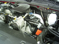 Picture of 2006 Chevrolet Silverado 2500HD LT2 4dr Extended Cab SB, engine