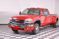 Picture of 2007 GMC Sierra 3500HD SLT Extended Cab DRW 4WD, exterior