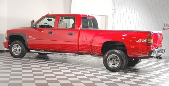 Picture of 2006 GMC Sierra 3500