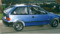 Picture of 1989 Pontiac Firefly, exterior, gallery_worthy