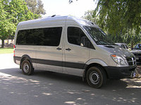 2008 Dodge Sprinter Picture Gallery
