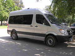 Picture of 2008 Dodge Sprinter 2500 144WB