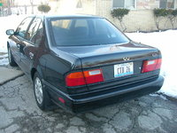 Picture of 1996 INFINITI G20 4 Dr STD Sedan, exterior