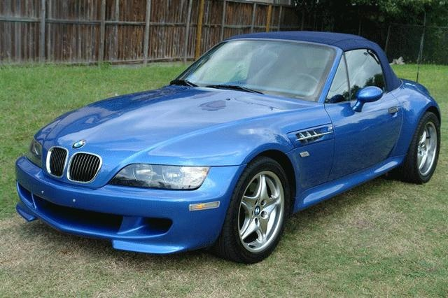1998 Bmw Z3 Overview Cargurus