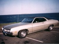 Picture of 1971 Ford Torino, exterior, gallery_worthy